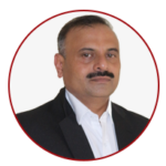 Mr. Abhijit Chaphekar, Managing Director at Softenger